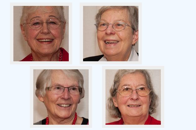 Aktivitäten für ältere Erwachsene